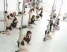 成都青白江钢管舞培训 钢管舞全日制培训班 钢管舞小班教学