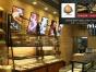 包头订做面包展柜|包头面包展柜公司-上海炫地展柜
