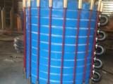 搪玻璃片式冷凝器,搪玻璃片式冷凝器厂家