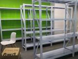 厦门全新轻中重型金属仓储仓库置物货架多层多功能库房储存组合架