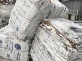 废纸袋 废旧纸袋 废旧牛皮纸袋