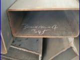 现货直销方管江苏Q345B焊接方管 无锡