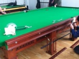北京台球桌维修公司 专修台球案子