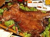 廣州哪里可以學烤全羊技術 哪家烤全羊比較正宗
