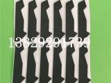 黑色橡胶脚垫防滑防震防火耐油耐磨