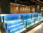 深圳海鲜鱼池制作工程,海鲜池,海鲜池效果图