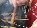 广州鲜香味美【木炭烧烤】烧烤 无烟烧烤技术培训
