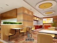 卢湾区餐厅装修设计公司 火锅店快餐店餐厅酒店装修设计