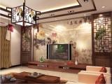 舟山客厅电视背景墙3D瓷砖定制价格