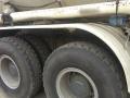 山东出售二手豪沃前四后八散装水泥罐车48方 购车签订法律合同