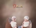 郑州儿童摄影298元超值预定 大相册等超多取件产品