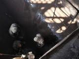 邢台吸污车清理污水沉淀池,抽污水,抽泥浆