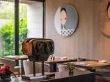 公寓式酒店软装设计之酒店木雕摆件设计