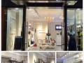 湖南长沙品牌女装折扣批发/哥弟欧时力品牌女装加盟店