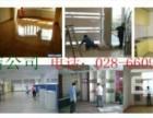 成都高新区外墙清洗/地板抛光翻新保养/地毯吸尘清洁清洗