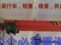 门式桥式单梁双梁电动葫芦 行吊起重机销售维修,