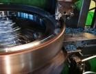 硬度HRC60-62机床刀具淬火硬料60度精车加工氮化硼刀具