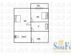 个人房源 配套齐全 11号线桃浦新村站 两房一厅 桃浦一村