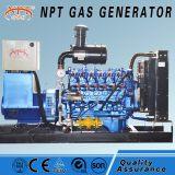 天然气发电机组对气体的质量要求 山东天然气发电机