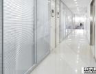 安庆办公玻璃隔断 移动隔断 屏风隔断 成品隔断 高端定制隔断