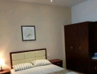 酒店式公寓,设施全新功能齐全。