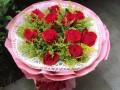 重庆沙坪坝石井坡鲜花店 节日鲜花生日鲜花免费配送