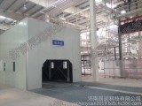 濟南辰遠CYL系列 山東廠家 汽車防雨檢測 汽車淋雨環境試驗