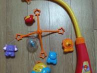 Pouch折叠婴儿床 欧式宝宝游戏床 便携bb床 多功能