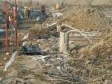 武汉汉阳专业打井 浅基坑轻型井点降水电话