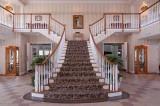 尼德尔品牌楼梯扶手