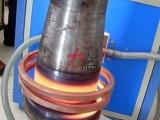 内蒙古乌海抽油杆高频淬火炉/金属表面淬火设备