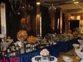 中式围餐酒席外送茶歇商务自助餐生日宴会烧烤宴会