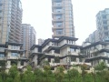 天心实验小学 香港嘉里开发 送入户花园 墅级品质 带游泳