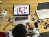 NCT全國青少年編程能力等級考試scratch一級培訓
