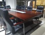 广西厂家直销办公家具会议桌 洽谈桌