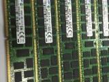 新疆三星现代16G8G32G服务器内存条回收
