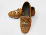 广东布鞋批发价格-沂南金达制鞋供应报价合理的老北京布鞋
