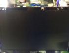 6台20寸LED黑色显示器贱卖