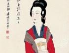 御晟堂文化带您游览广州国际艺交会交易火热创下历届广州艺交会新