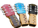 空气音乐炫风吉他Air guitar红外线玩具电子琴迷你儿童玩具