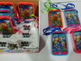 批发智能触屏手机9.9玩具儿童玩具手机益智故事机厂家直销劲爆价