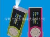 热销 有屏夹子 苹果夹子MP3 彩色金属夹子MP3 促销 礼品M