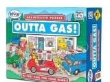 光华益智玩具联邦加油站70501