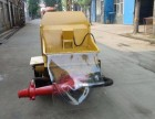 温州混泥土输送泵,细石砂浆泵销售租赁