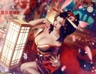 阴阳师cosplay动漫摄影写真工作室