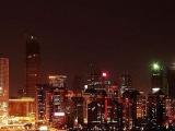 商业街LED夜景照明设计利民利己