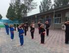 鹿子传统武术院招生简章(传统文化与传统武术)