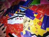 藍翔卡務 高價回收資和信商通卡99折中銀通支付卡