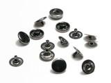 厂家直销金属四合扣 价格优惠 质量保证 欢迎选购