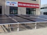 太阳能+空气能采暖方案在办公楼项目的应用